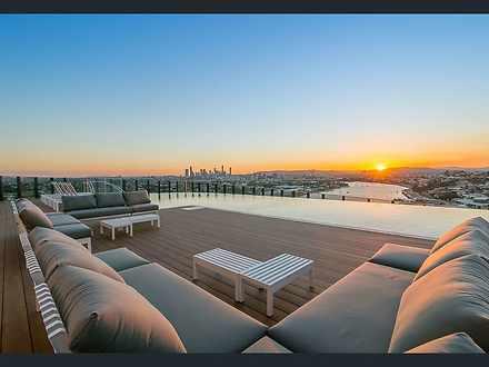 10505/7 Wharf Street, Hamilton 4007, QLD Apartment Photo