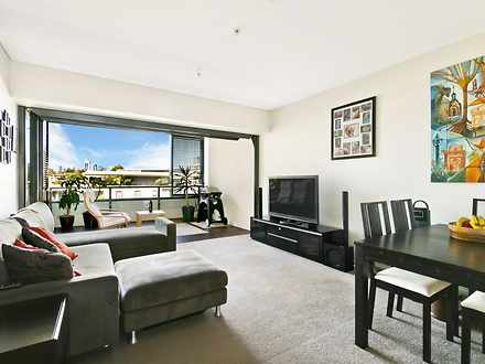 504/7 Sterling Circuit, Camperdown 2050, NSW Apartment Photo
