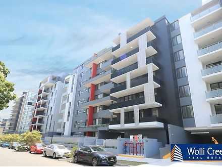 807/5 Bidjigal Road, Arncliffe 2205, NSW Apartment Photo