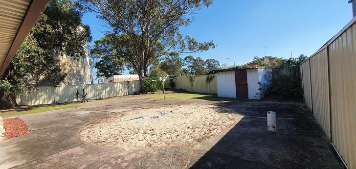 7 Cocos Place, Quakers Hill 2763, NSW House Photo