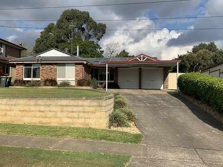4 Alva Place, Riverstone 2765, NSW House Photo