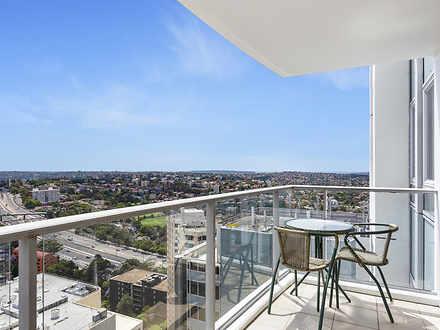 2705/79 Berry Street, North Sydney 2060, NSW Apartment Photo