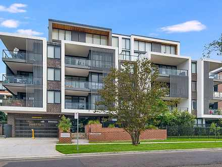 587/29 Cliff Road, Epping 2121, NSW Apartment Photo
