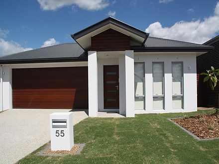 55 Huggins Avenue, Yarrabilba 4207, QLD House Photo