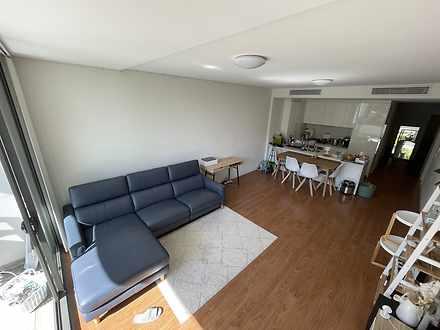 U104A/1 Allengrove Crescent, North Ryde 2113, NSW Apartment Photo