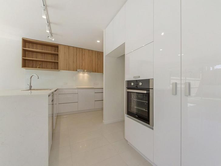 354108 Russell Street, Everton Park 4053, QLD Townhouse Photo