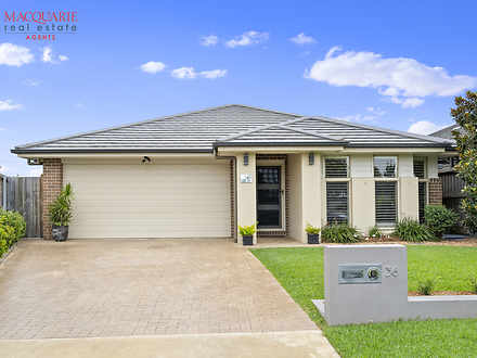 36 Walseley Crescent, Gledswood Hills 2557, NSW House Photo