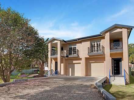 25A Myra Avenue, Ryde 2112, NSW Duplex_semi Photo