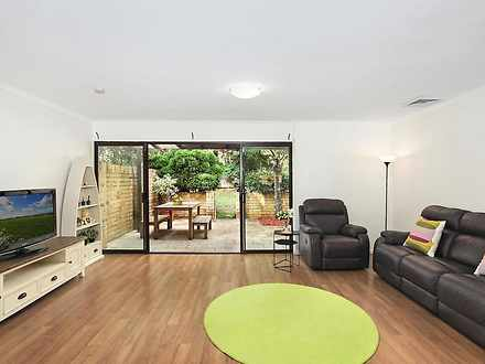 8/1 Aaron Place, Wahroonga 2076, NSW Townhouse Photo