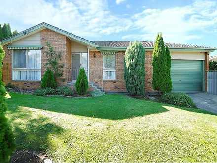 40 Capital Avenue, Glen Waverley 3150, VIC House Photo
