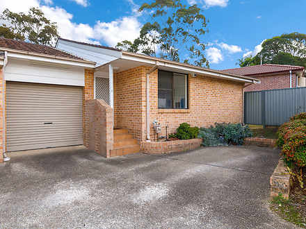 6/61 Wyralla Avenue, Epping 2121, NSW Villa Photo