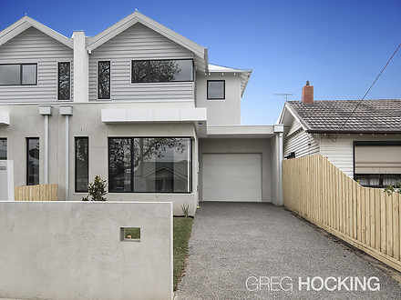 173A Hudsons Road, Spotswood 3015, VIC Townhouse Photo