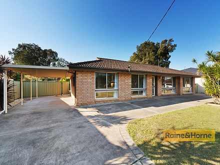 3 Paraka Close, Umina Beach 2257, NSW House Photo