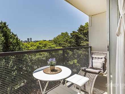 50 Roslyn Gardens, Rushcutters Bay 2011, NSW Apartment Photo