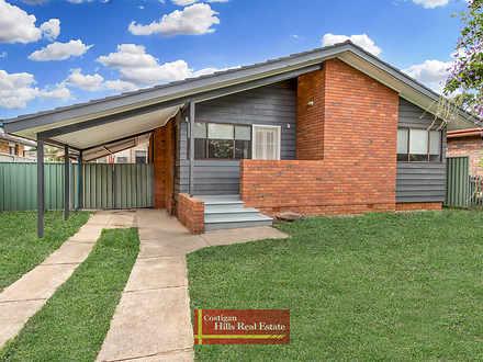 87 Nellie Stewart Drive, Doonside 2767, NSW House Photo