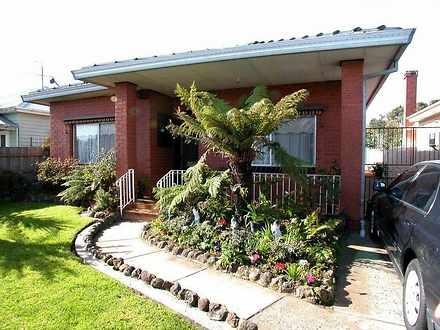 7 May Street, Footscray 3011, VIC House Photo