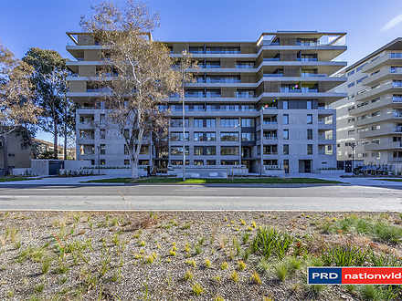 56/217 Northbourne Avenue, Turner 2612, ACT Apartment Photo