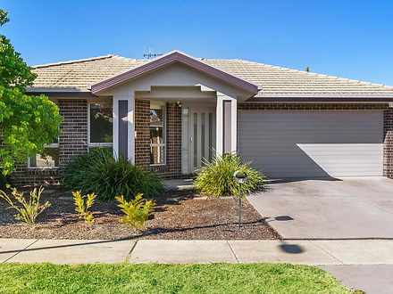 14 Marcus Street, Forde 2914, ACT House Photo