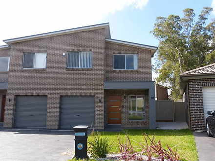 18 Summerfield Avenue, Quakers Hill 2763, NSW Duplex_semi Photo