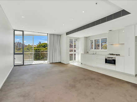 307/55 Lavender Street, Milsons Point 2061, NSW Apartment Photo