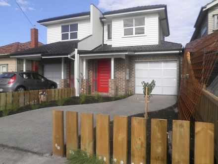 13B Adaleigh Street, Yarraville 3013, VIC Townhouse Photo