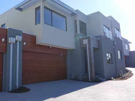 3/334 George Street, Doncaster 3108, VIC Townhouse Photo