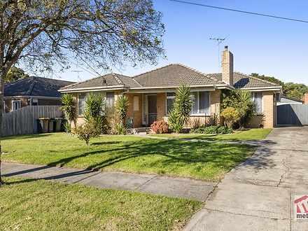 6 Cypress Avenue, Glen Waverley 3150, VIC House Photo