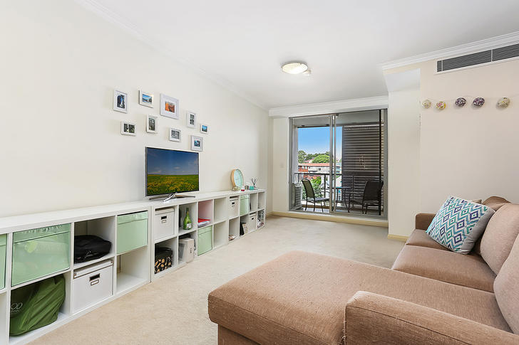 203/14-18 Darling Street, Kensington 2033, NSW Apartment Photo