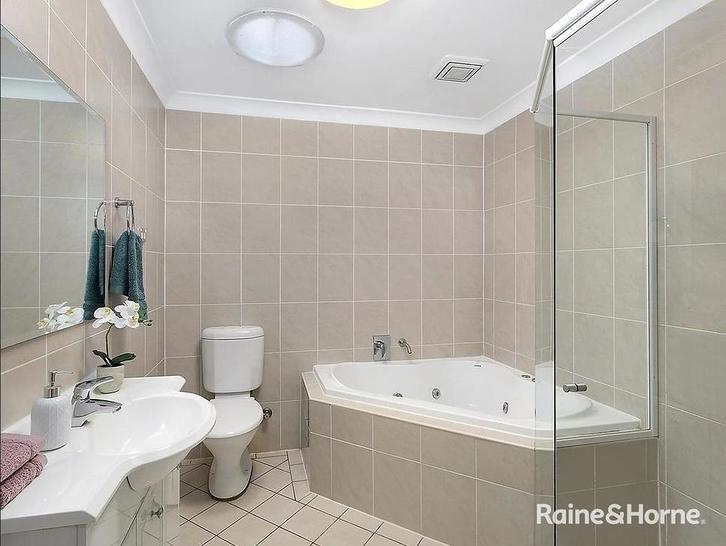 25/19 Sherwin Avenue, Castle Hill 2154, NSW Apartment Photo
