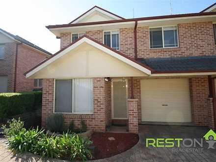 2/9 Blaxland Avenue, Penrith 2750, NSW Townhouse Photo