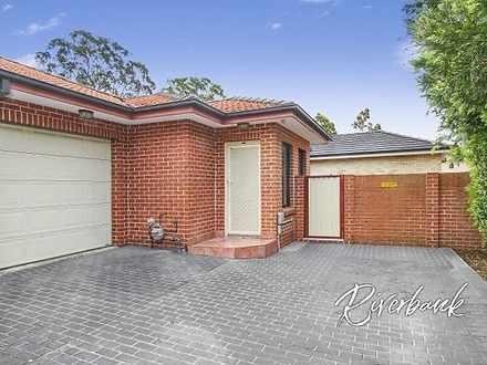 2/3 Wirralee Street, South Wentworthville 2145, NSW Villa Photo