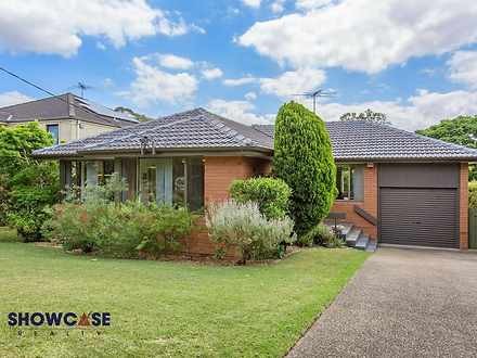 5 Lipsia Place, Carlingford 2118, NSW House Photo