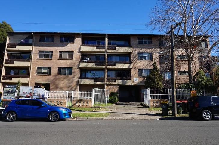 30/31 Forbes Street, Warwick Farm 2170, NSW Unit Photo