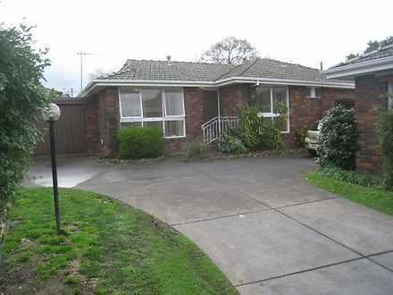 3/7 Maud Street, Balwyn North 3104, VIC Unit Photo