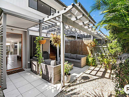 1/48 Wickham Street, Morningside 4170, QLD Townhouse Photo