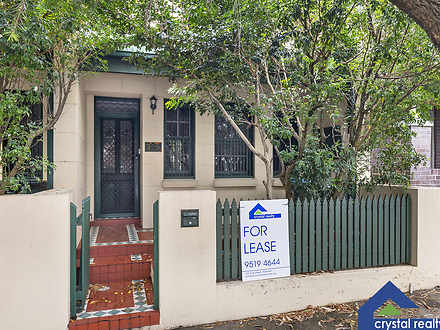 355 Young Street, Annandale 2038, NSW Terrace Photo