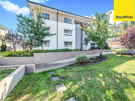 201/15 Mower Street, Phillip 2606, ACT Apartment Photo