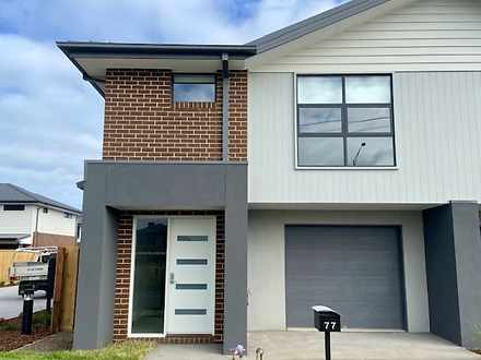 77 Barossa Drive, Clyde North 3978, VIC Townhouse Photo