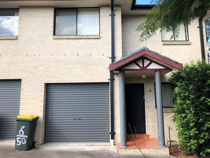 6/50 Meacher Street, Mount Druitt 2770, NSW House Photo