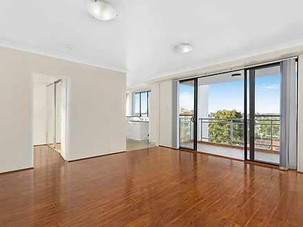 32/16 Oxford Street, Blacktown 2148, NSW Apartment Photo