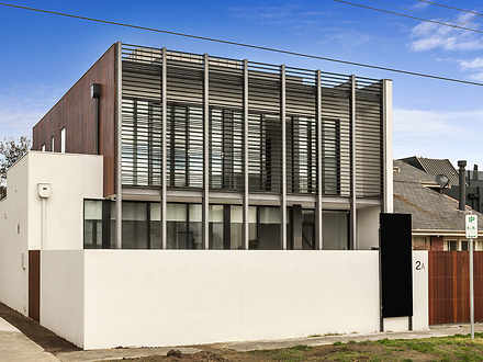 2A Normanby Street, Brighton 3186, VIC Townhouse Photo