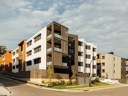 C317/5 Adonis Street, Rouse Hill 2155, NSW Apartment Photo