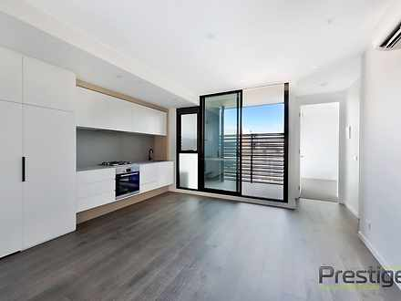 708/51 Napoleon Street, Collingwood 3066, VIC Apartment Photo