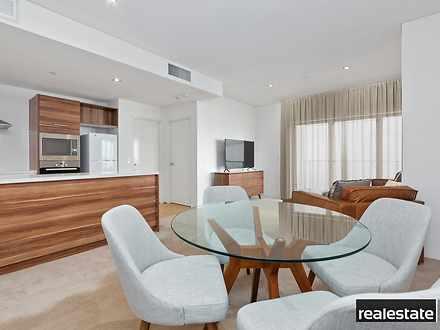 703/237 Adelaide Terrace, Perth 6000, WA Apartment Photo