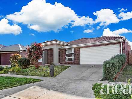 32 Clement Way, Melton South 3338, VIC House Photo