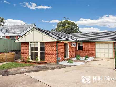 7 Risca Place, Quakers Hill 2763, NSW Duplex_semi Photo