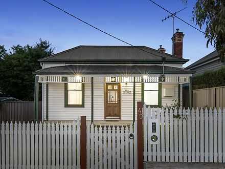 46 Honeysuckle Street, Bendigo 3550, VIC House Photo