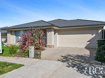 39 Mackenzie Drive, Wollert 3750, VIC House Photo
