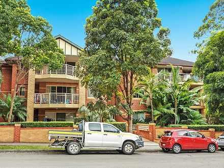 3/93 Hampden Road, Artarmon 2064, NSW Unit Photo