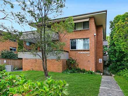 9/12 Albert  Street, Hornsby 2077, NSW Unit Photo